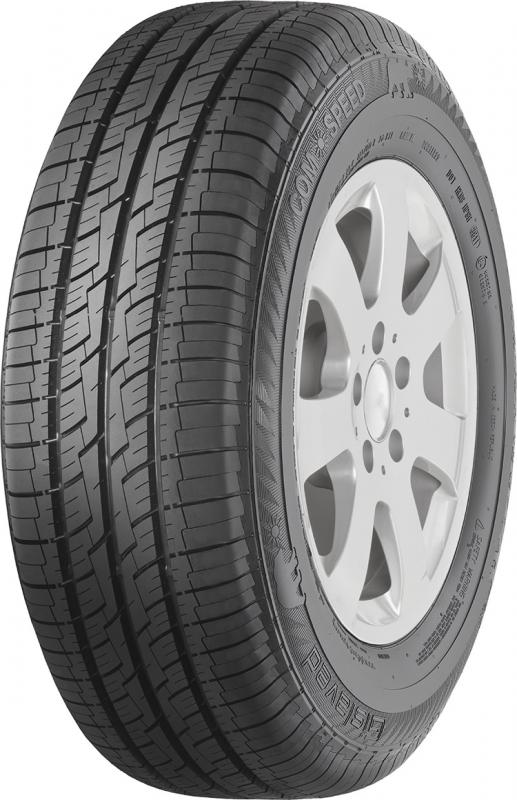 Gislaved COM*SPEED 225/65 R16C 112/110R