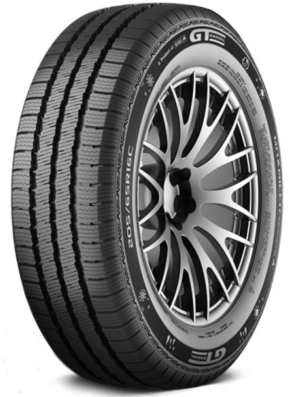 GTRadial MAXMILER ALL SEASON 225/65 R16C 112/110R