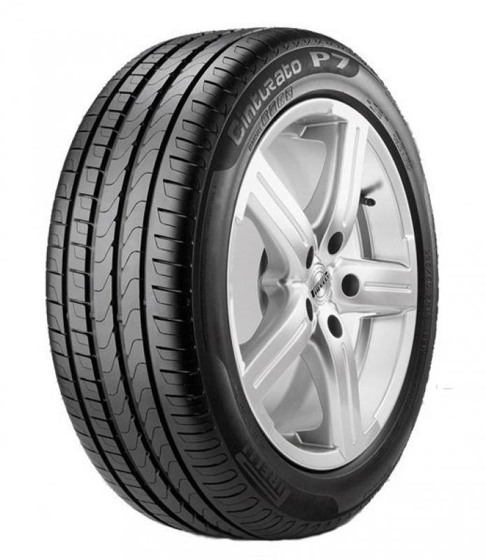 Opona Pirelli Cinturato P7 Blue 22545 R17 91 Y Opony Miwanpl