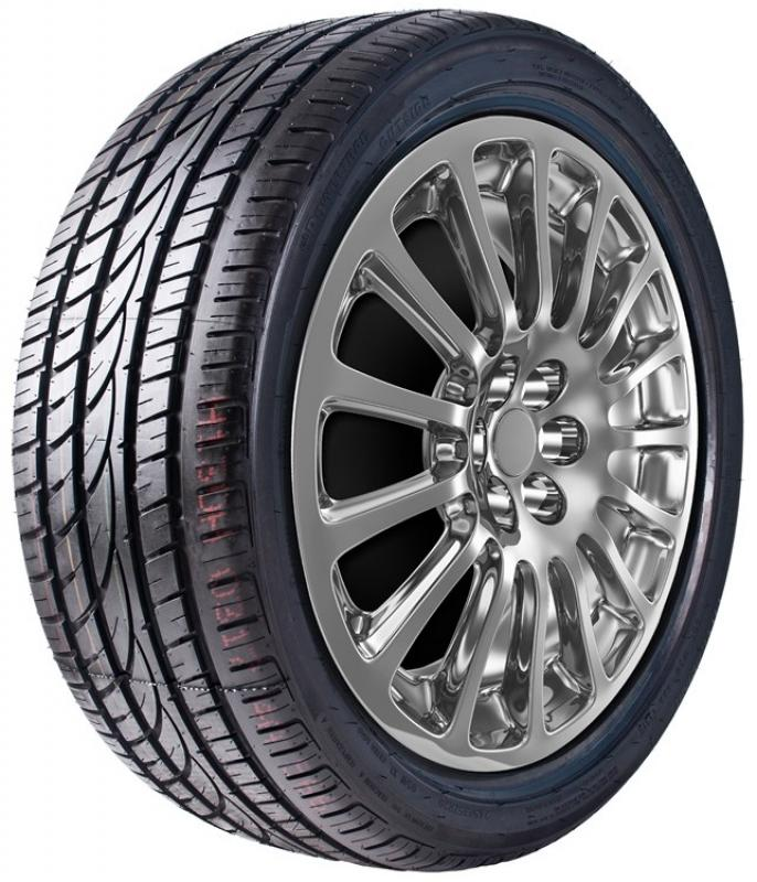 Powertrac CITYRACING 235/55 R17 103W