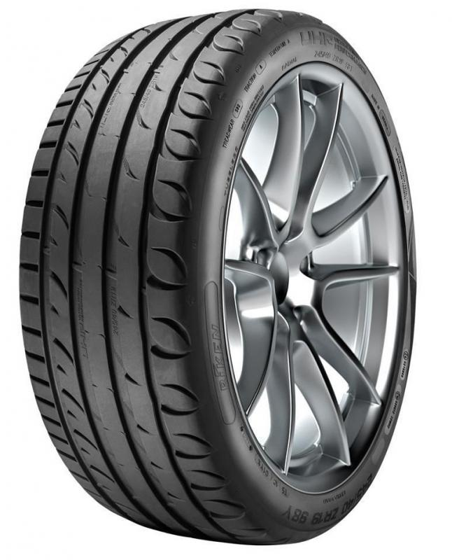 Riken ULTRA HIGH PERFORMANCE. 235/55 R17 103W