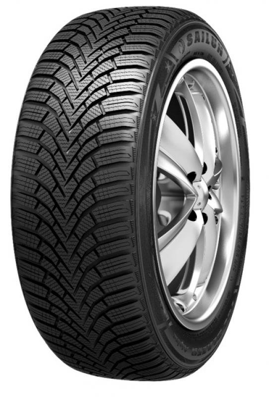 Sailun ICE BLAZER Alpine+ 195/60 R15 88H