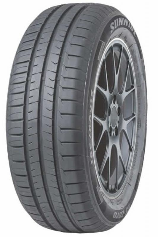 Sunwide RS-ZERO 195/60 R15 88V