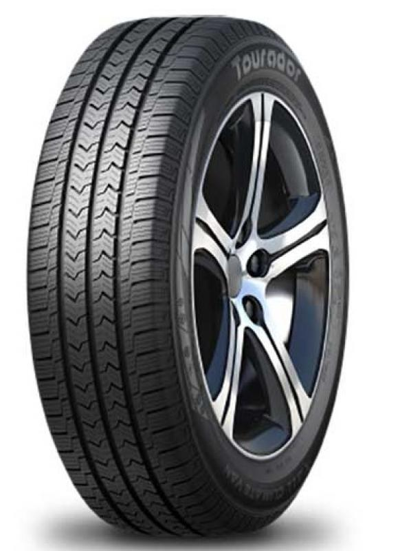 Tourador X ALL CLIMATE VAN 225/65 R16C 112/110S