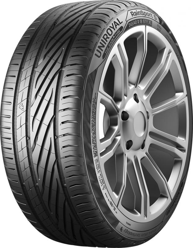 Uniroyal RainSport 5 225/45 R18 95Y