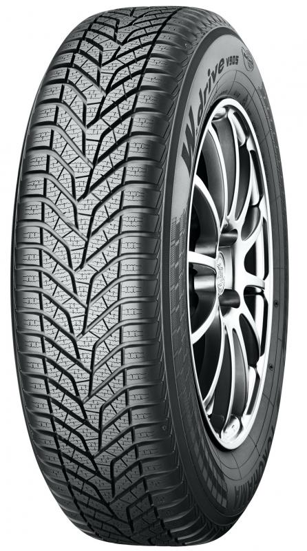 Yokohama BluEarth Winter V905 225/65 R16 100H